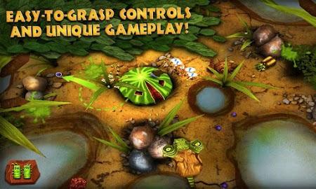 Ant Raid Screenshot 3