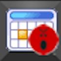 Migraine Calendar icon