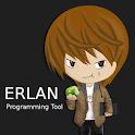ERLAN Programming Tool
