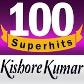 100 Superhits Of Kishore Kumar