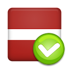 PVN validācijas LV icon