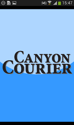 Canyon Courier