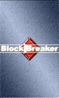 Screenshot of Block Breaker
