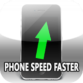 Phone Speed Faster
