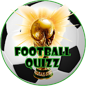 Football Quiz - Trophy