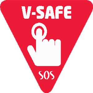 v safe   android apps on google play