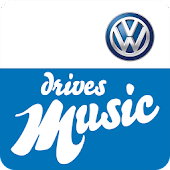 VW Drives Music