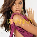 Rihanna Music Videos logo