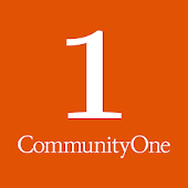 CommunityOne Mobile  Banking