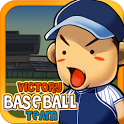 Victory Baseball Team icon