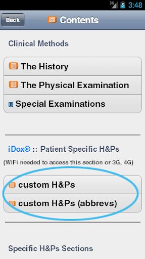 玩免費醫療APP 下載eH&P™ app不用錢 硬是要APP