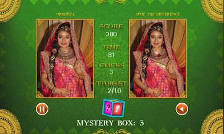 Jodha Akbar Game 1.0.3 screenshot 564816