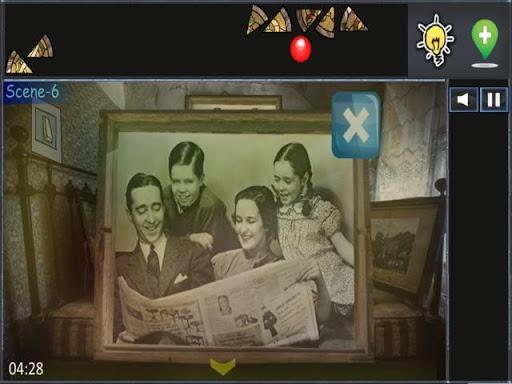 密室逃脫:逃出神秘城堡 - 史上最有邏輯性的解密遊戲