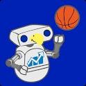 Kansas Football & Basketball logo