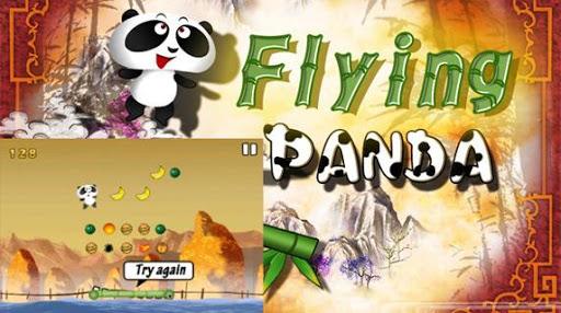 Flying Panda 2.0