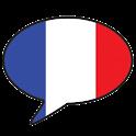 Phrasebook Câu tiếng Pháp icon