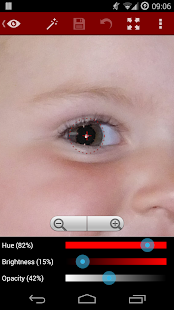 Red Eye Removal- screenshot thumbnail