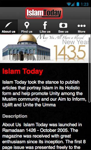 Islam Today SA