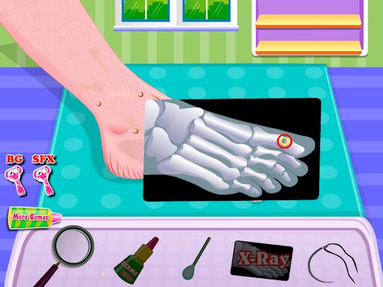 Foot Care Doctor screenshot