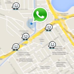 Waze Launcher 工具 App LOGO-APP試玩