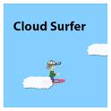 Cloud Surfer icon