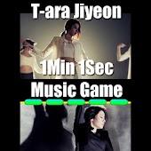 "T-ara Jiyeon ""1MIN1SEC"" Game"