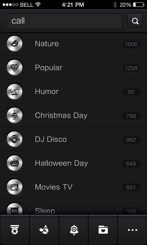 Best Funny Ringtones - screenshot