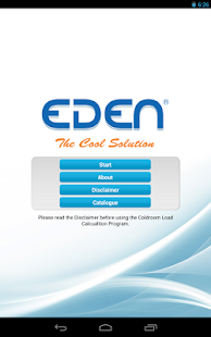 Eden Select (M)- screenshot thumbnail