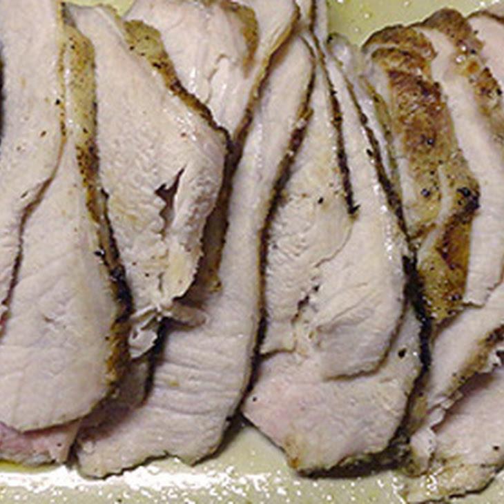 The Best Sirloin Pork Roast