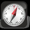 Rotation Orientation Compass icon