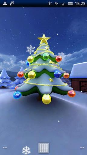 Christmas Snow360°