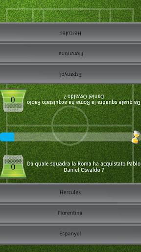 免費解謎App|Calcio Quiz - Serie A|阿達玩APP