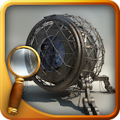 The Time Machine Hidden Object