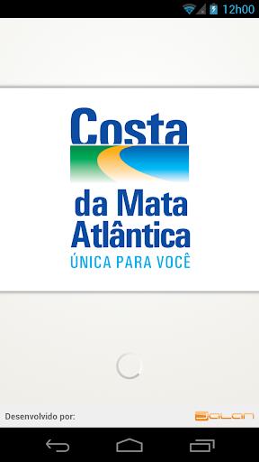 Turismo Costa Mata Atlântica
