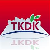 TKDK Kullanıcı Uygulaması