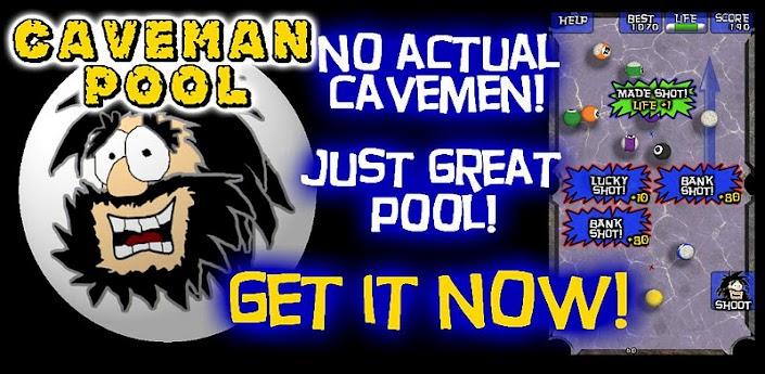 Caveman Pool