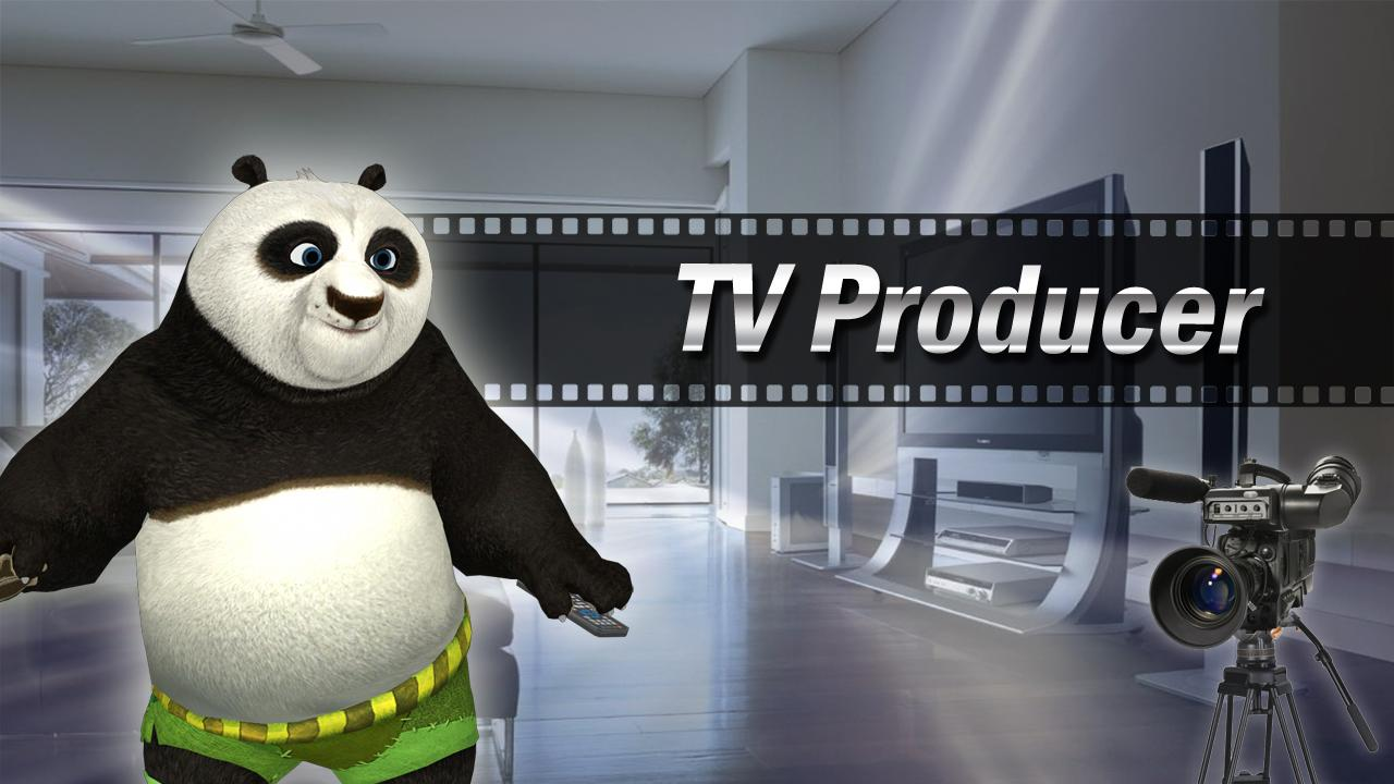 TV Producer- screenshot