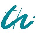 TU Ilmenau Campus App logo