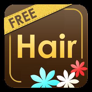 HairCatalog 生活 App LOGO-APP試玩
