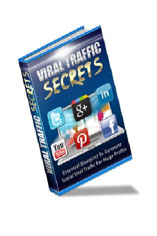 Viral Traffic SecretsBlueprint