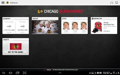 NHL GameCenter™ - screenshot thumbnail