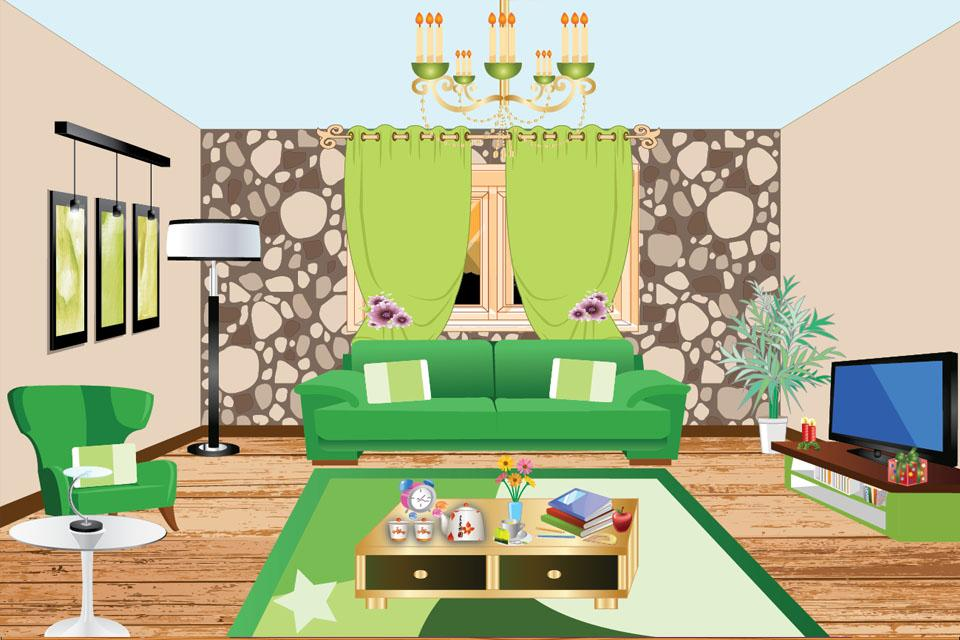 Modern room decoration game android apps on google play Free home decorating games