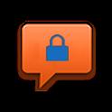 SMS Safe logo