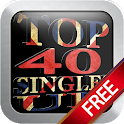Top 40 Songs logo