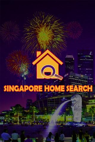 SINGAPORE HOME SEARCH
