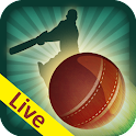 Live Cricket Scores & Schedule icon