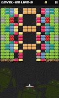 Screenshot of Break Bricks Free