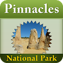 Pinnacles National Park icon