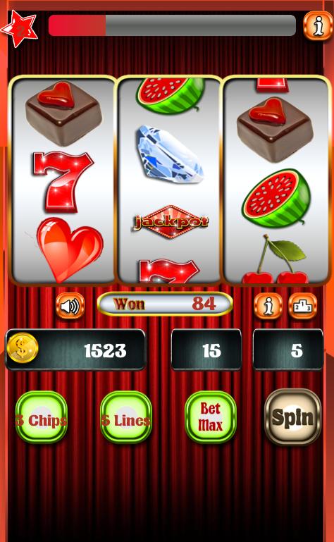 Love Machine Slots - Free to Play Demo Version