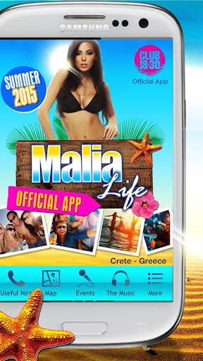 Malia Life